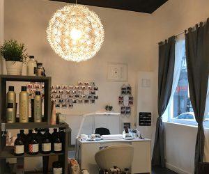 Open Hair & Beauty belvárosi szépségszalon